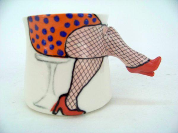secretary cup
