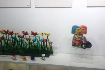 Lida Dijkstra gallery Bergen